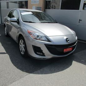 MAZDA 3 1.6 16V Exclusive Limousine